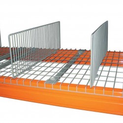 Wire Mesh Dividers