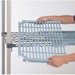 Metromax Q Open Grid Shelves
