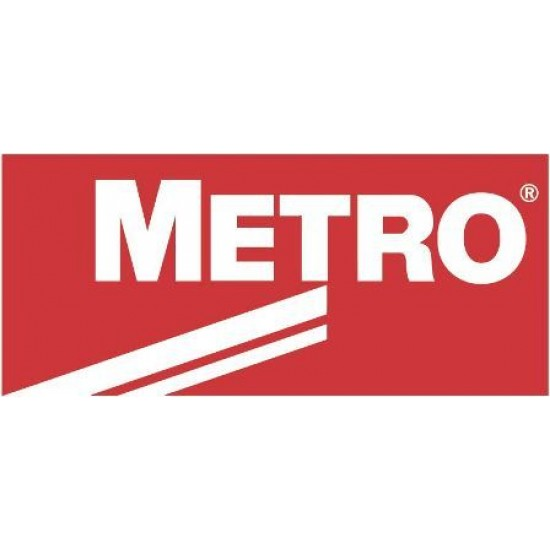 Metro Wall Mounted Shelving Brackets
