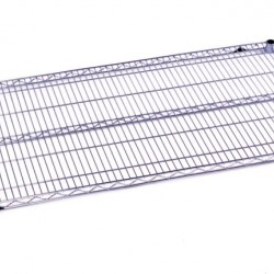 Metro Stainless Steel Wire Shelves