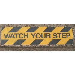 Anti-Slip Stair Treads
