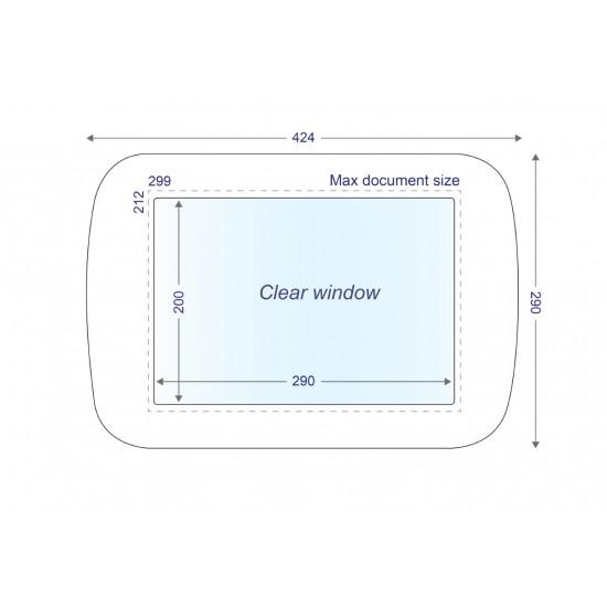 Floor Identification Markers (Frames4Floors)
