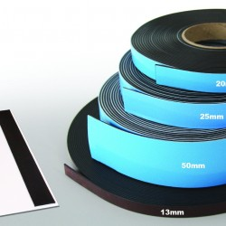 Magentic Self Adhesive Strip