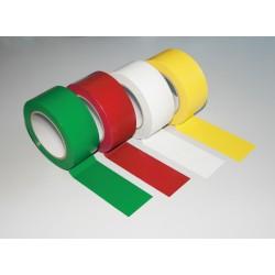 Floor Lane Marking Tape - 75mm Wide