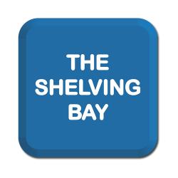 Hygienic Aluminium Shelving